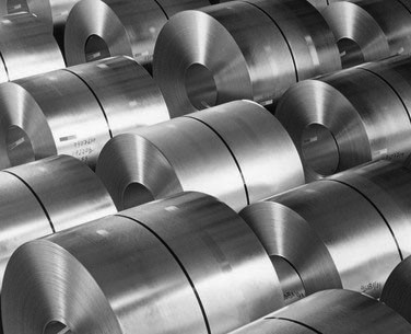 Stainless Steel Coils, Sheets, Platess, Strips