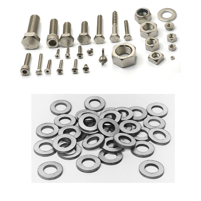 Bolt, Nut, Fine Fasteners & Spares, Foundation Fasteners, Washers, Socket Screws, Other Fasteners