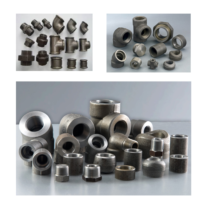 Carbon steel buttweld fittings suppliers forged