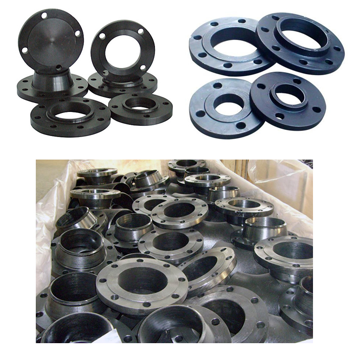 Carbon steel flanges suppliers