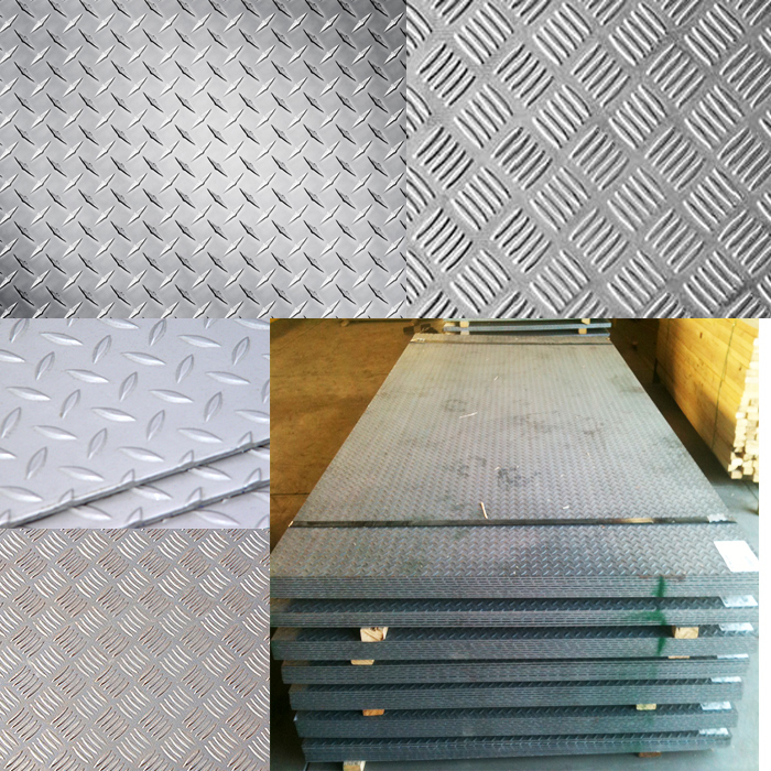 Stainless Steel Chequer Plate Manufacturers Suppliers